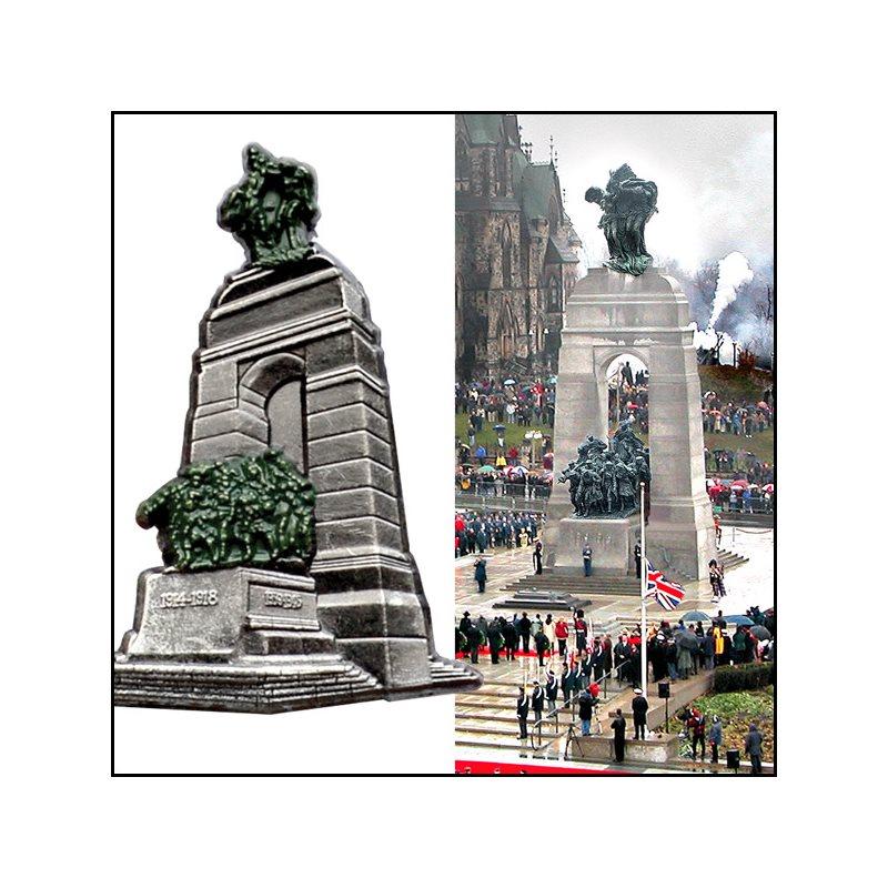 MONUMENT COMMÉMORATIF DE GUERRE