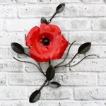 POPPY WALL VINE