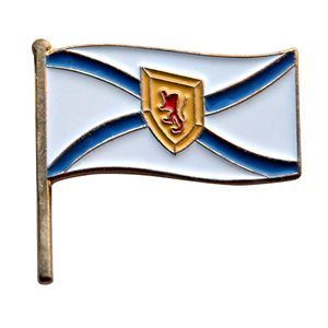 PIN NOVA SCOTIA