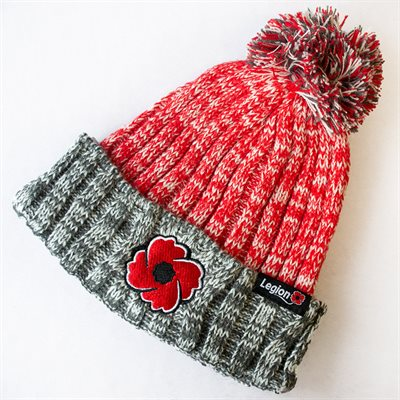 POPPY TOQUE