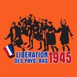 T-SHIRT LIBÉRATION DES PAYS-BAS - SMALL (FRENCH)