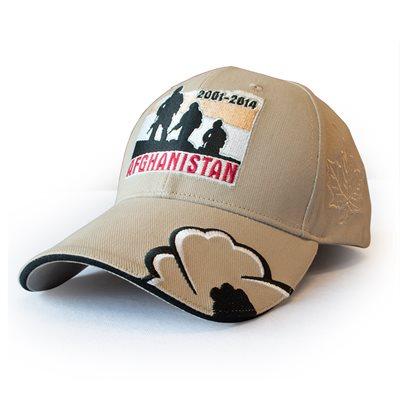 BALL CAP AFGHANISTAN
