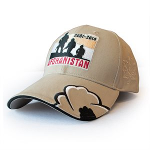 CASQUETTE AFGHANISTAN