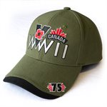 BALL CAP VICTORY WWII  75