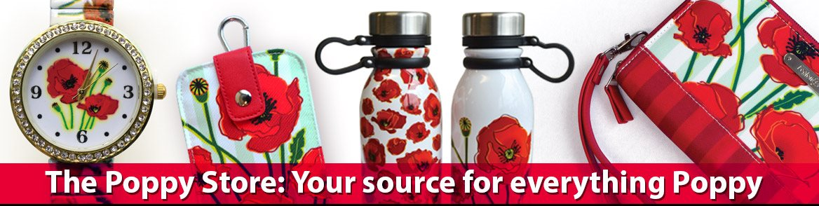 The Poppy Store: Your source for everything Poppy